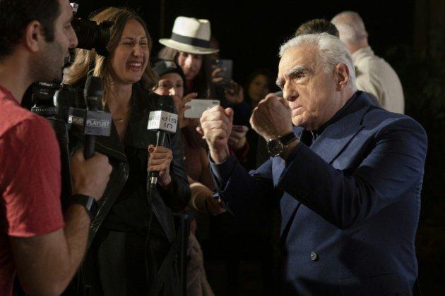 Pas du cinéma ? Scorsese relance la querelle sur les films de super-héros