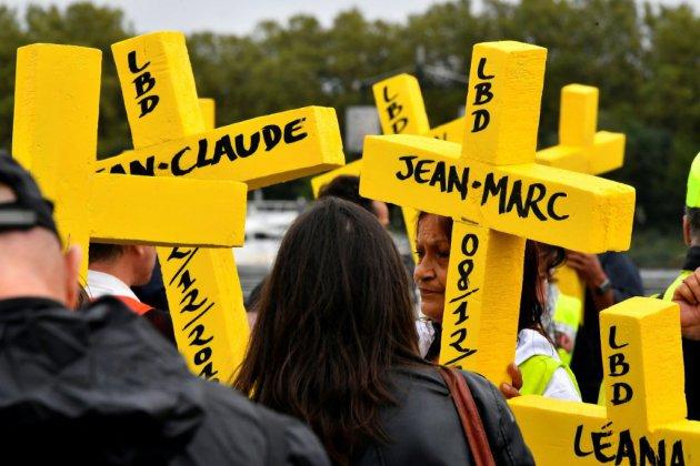 """""""Gilets jaunes"""": premier procès en vue pour des violences policières à Paris"""