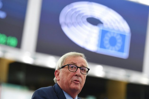 Juncker: Trump ne va pas surtaxer les importations automobiles européennes