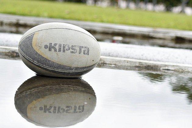 En rugby, défaite contre Oyonnax