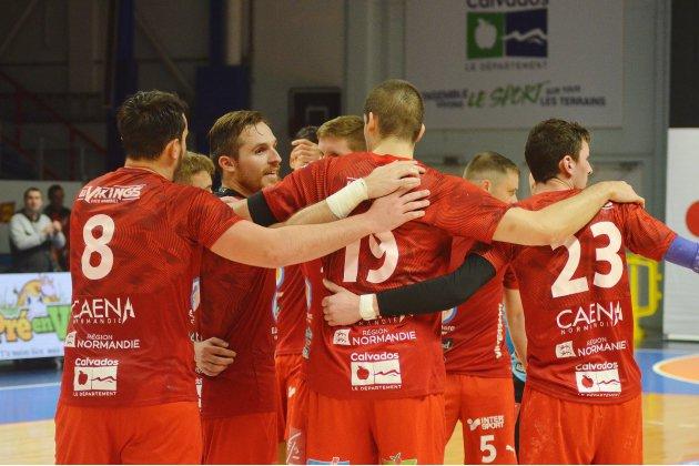 Caen. Handball (National 1): les Vikings enchaînent face à Boulogne-Billancourt