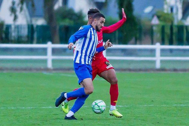 Football (N2) : Oissel enchaîne une seconde victoire face à Mantes