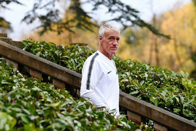 Dernière rentrée 2019 pour les Bleus, sans Matuidi forfait