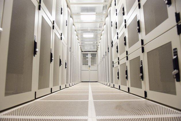 Un datacenter green et totalement autonome prévu pour fin 2020