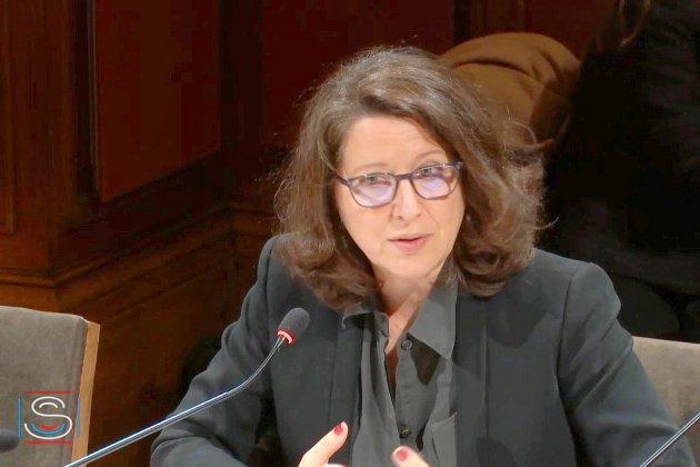 Lubrizol: la ministre de la Santé auditionnée par les sénateurs