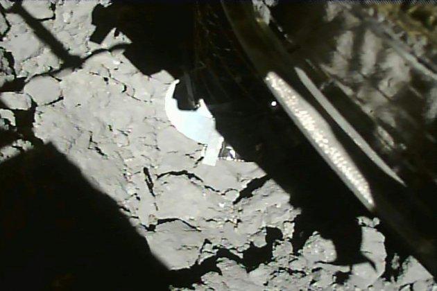 La sonde spatiale japonaise Hayabusa 2 va entamer son retour sur Terre