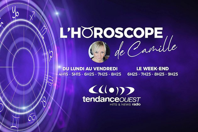 Paris. Votre horoscope signe par signe du mercredi 13 novembre 2019
