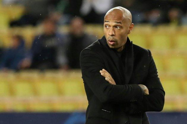 MLS: l'Impact Montréal offre une seconde chance à Thierry Henry