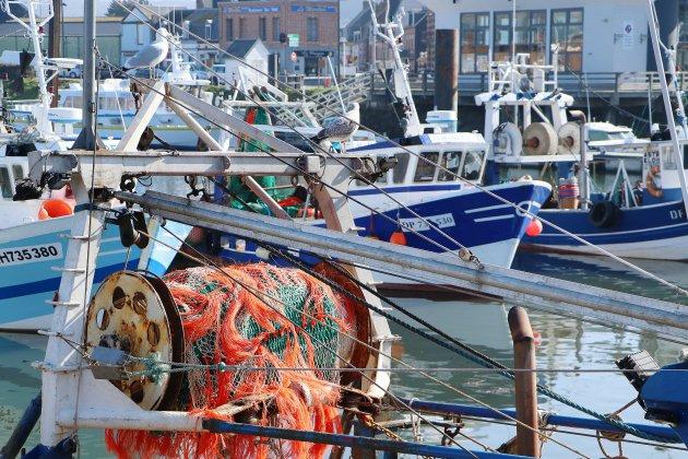 Les pêcheurs à l'honneur dans un documentaire pour la Foire aux harengs