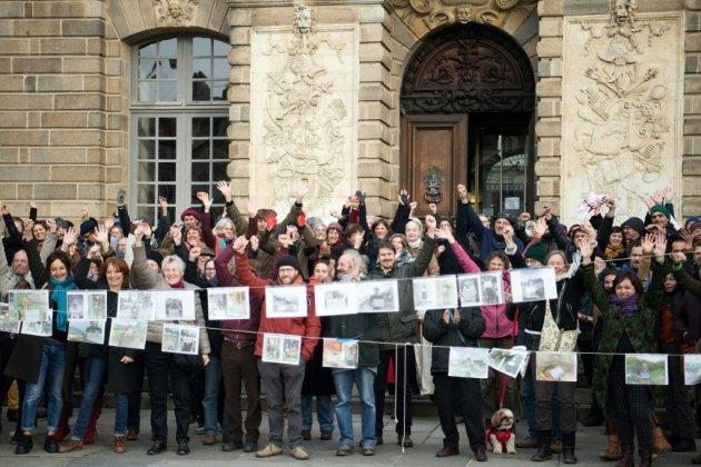 Réclamé par l'Italie, Vincenzo Vecchi libéré par la justice française
