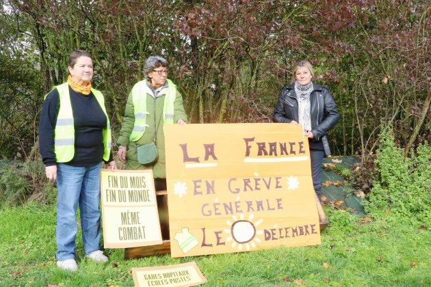 Gilets jaunes, un an après : l'interdiction de manifester reconduite