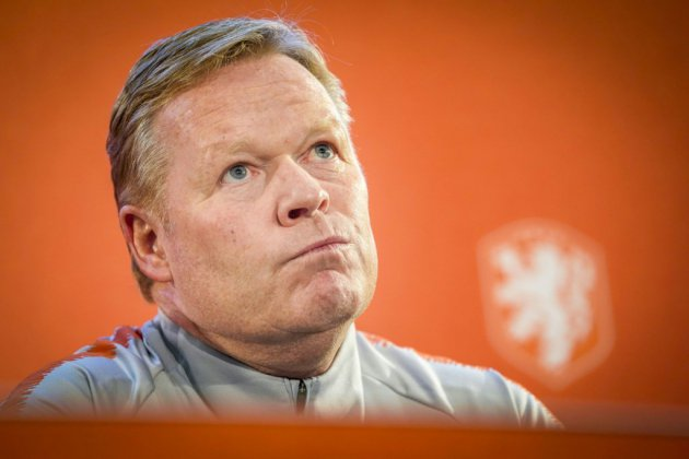 Euro-2020: Allemagne et Pays-Bas visent la qualification à distance