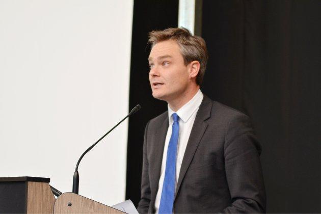 Municipales 2020 : David Margueritte annonce sa candidature