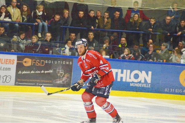 Hockey sur glace. Division 1 : Solides, les Drakkars s'imposent à Chambéry