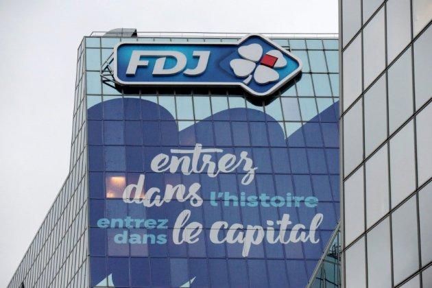 FDJ: plus d'un milliard d'euros de souscription des particuliers (Le Maire)