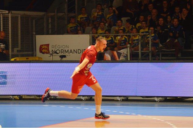 Handball. Coupe de France : Caen file en 16e en s'imposant à la dernière seconde