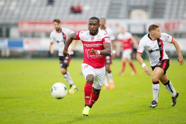 Le FC Rouen s'impose au bout du suspense