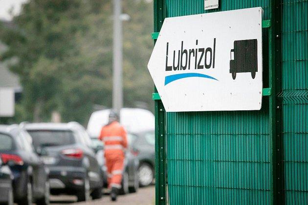 Rouen. Lubrizol souhaite une reprise partielle de son activité avant 2020