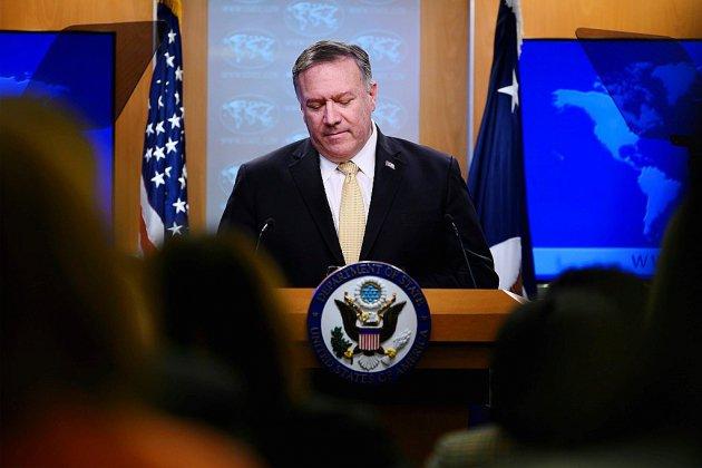 Washington ne considère plus les colonies israéliennes contraires au droit international