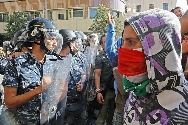 Liban: le Parlement reporte l'examen de lois controversées fustigées par la rue