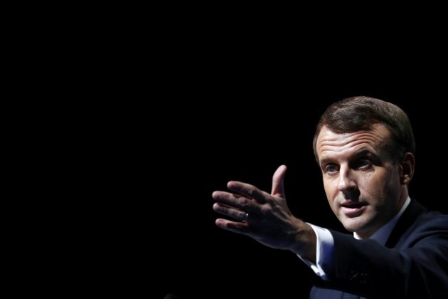 Macron veut renforcer l'action contre le communautarisme mais non interdire les listes