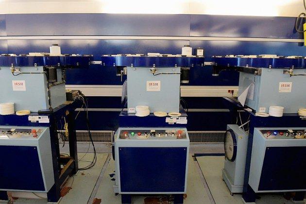 En France, et au-delà, la radioactivité à la loupe des experts de l'IRSN