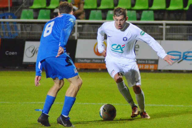 Normandie. Le tirage au sort du 8e tour de Coupe de France de football
