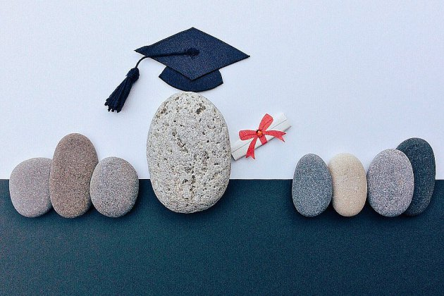 Un Belge va devenir le plus jeune diplômé universitaire au monde!