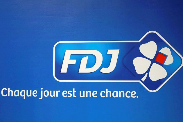 La Française des Jeux fait ses premiers pas en Bourse