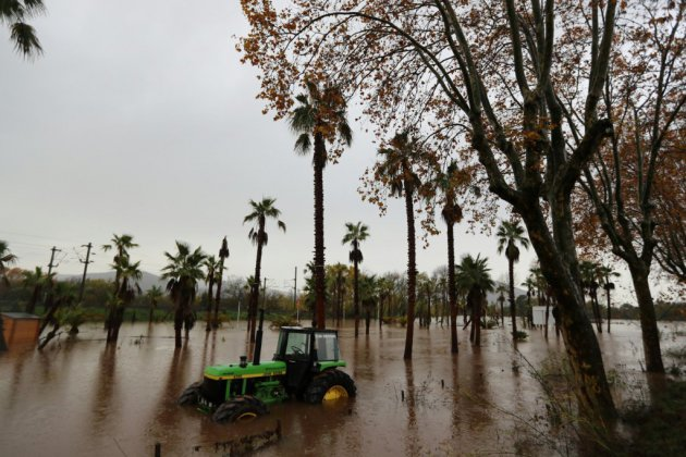 Dans le Var, le ras-le-bol des sinistrés face à une énième inondation