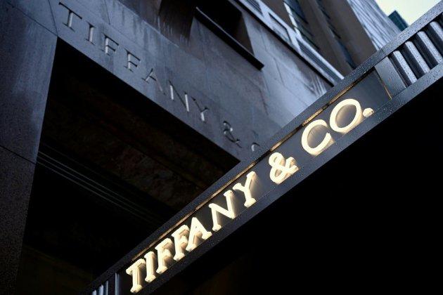 Avec Tiffany, son dernier joyau, LVMH se renforce dans un marché de la joaillerie en plein essor