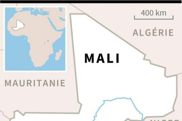 Treize militaires français tués au Mali dans l'accident de deux hélicoptères (Elysée)