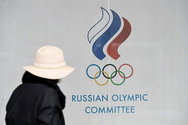 Dopage: choc et amertume en Russie face à la menace d'une mise au ban internationale