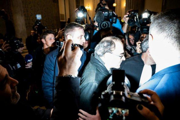 Le procès en appel du cardinal Barbarin s'ouvre à Lyon
