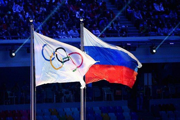 """Dopage: Moscou dénonce un complot """"politique"""" et une concurrence """"déloyale"""""""