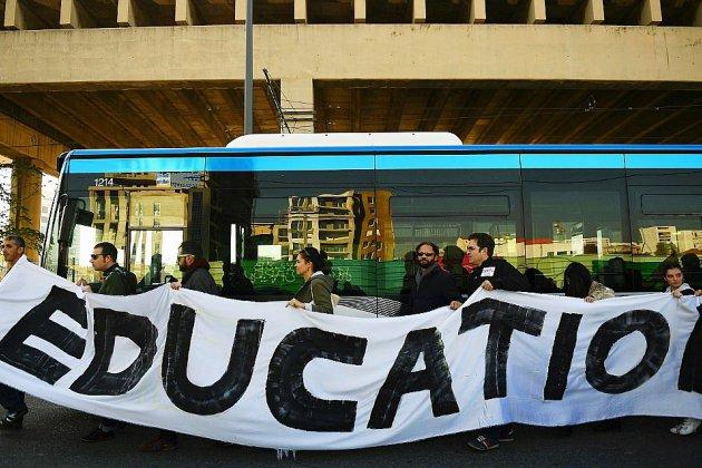 Les enseignants, potentiels perdants de la réforme des retraites