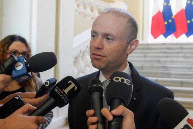 Meurtre d'une journaliste à Malte: le Premier ministre devrait quitter ses fonctions en janvier