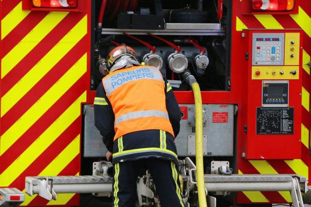 Deux adolescents tués dans un incendie