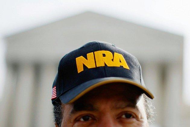 Etats-Unis: les armes à feu de retour devant une Cour suprême à majorité conservatrice