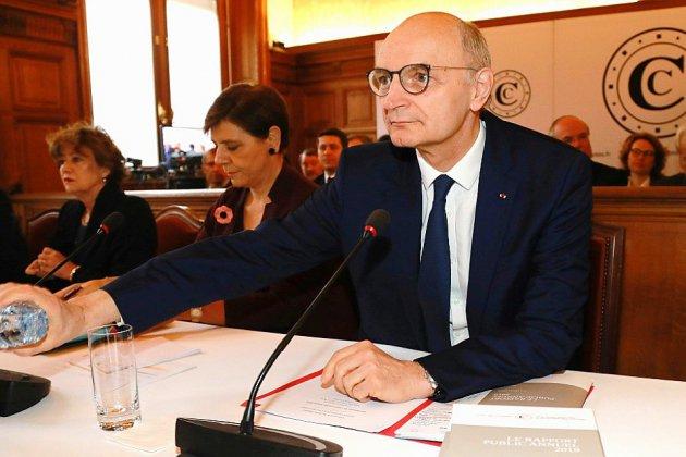 La Cour des comptes dénonce les lacunes de la lutte contre la fraude fiscale