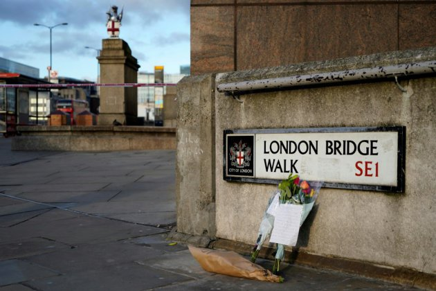 Pourquoi l'assaillant de London Bridge a été libéré