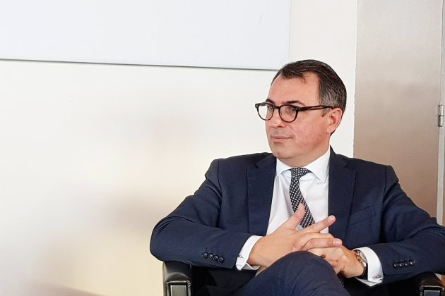 La Haute autorité épingle Luc Lemonnier
