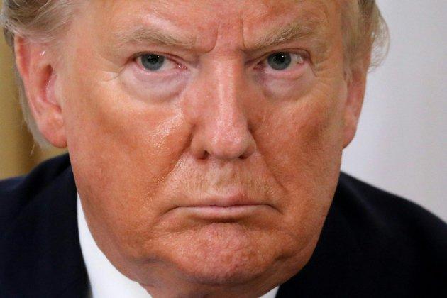 Destitution de Trump: publication attendue du rapport d'enquête des démocrates