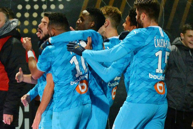 Ligue 1: Marseille aux anges, Bordeaux au purgatoire
