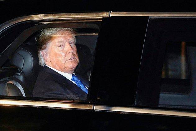 Trump mérite-t-il d'être destitué ? Le Congrès entame mercredi le débat juridique