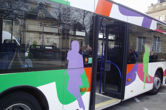 Des bus, ou pas, ce jeudi?