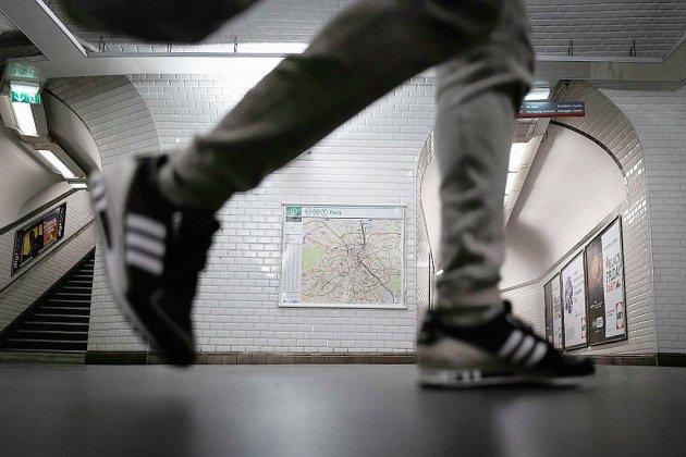 IdF: le casse-tête des transports publics pendant la grève