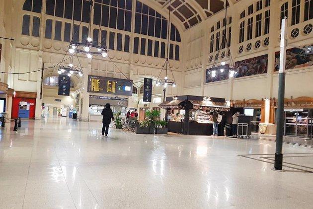 Normandie. Grève à la SNCF: les prévisions de circulation du vendredi 6 décembre