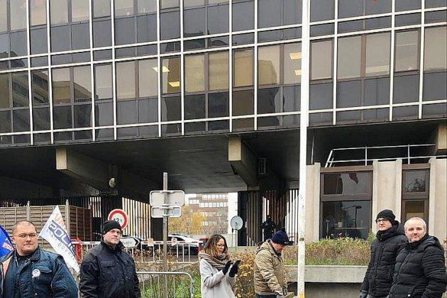 5 décembre: les policiers aussi mobilisés