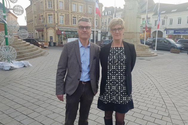 Municipales 2020. Jean-Marc Orain candidat à la mairie